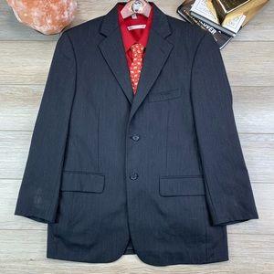 Pronto Uomo Men's Blazer Sports Coat